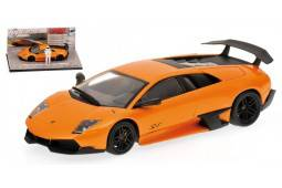 "LAMBORGHINI Murcielago LP670-4 SV - Top Gear ""The Stig"" - 2009"