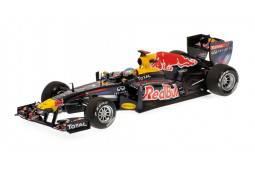 RED BULL Renault RB7 - nº1 - 1º GP F1 Turquía 2011 - Sebastian Vettel
