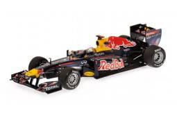 RED BULL RACING Renault RB7 - nº1 - 1º GP F1 Malasia 2011 - Sebastian Vettel - Edición Limitada 2511 pcs
