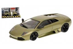 LAMBORGHINI Murcielago LP640 - Top Gear - 2007