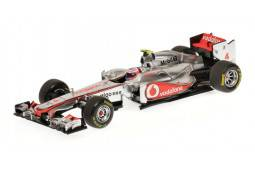 Vodafone Mclaren Mercedes MP4-26 - nº4 F1 2011 - Jenson Button