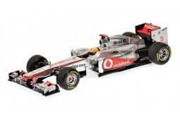 Vodafone McLaren Mercedes MP4-26 - nº3 F1 2011 - Lewis Hamilton