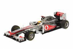 McLaren MP4-26 - nº3 - 1º GP F1 Alemania 2011 - Lewis Hamilton