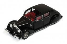VOISIN C28 AMBASSADE 1936 Black