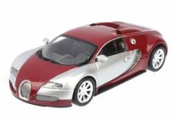 BUGATTI Veyron Centennaire - 2009 - Edición Limitada 1,008 pcs.