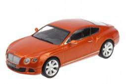 BENTLEY Continental GT - 2011 - Edición Limitada 1,008 pcs.