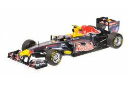 RED BULL Racing Renault RB7 - nº2 F1 2011 - Mark Webber