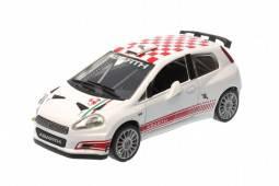 FIAT Grande Punto ABARTH S2000 - 2006