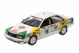 AUDI 200 Quattro LUK-A - nº18 Rally Acropolis 1989 - A. Schwarz / K. Wicha