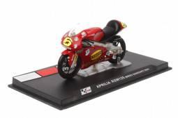 APRILIA RSW125 - nº6 125cc 2004 - Mirko Giansanti