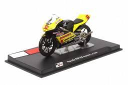 HONDA RS125 - nº32 125cc 2005 - Fabrizio Lai