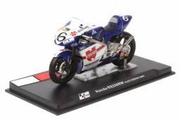 HONDA RS250RW - nº6 250cc 2005 - Alex Debon