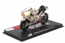 APRILIA RSV250 - nº54 250cc 2004 - Manuel Poggiali