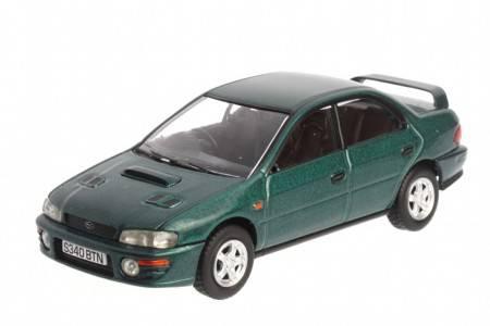 SUBARU Impreza UK Turbo - 1992