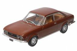 FIAT 124 Sport Coupe - 1969