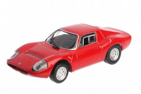 ABARTH OT 1300 - 1965