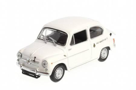 ABARTH 850 TC Corsa - 1963