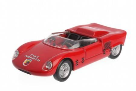 ABARTH 1000 Spider Sport - 1963