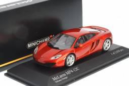 McLaren MP4-12C - 2011