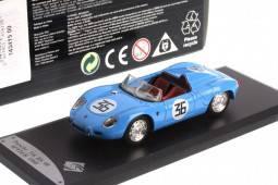 PORSCHE 718 RS 60 Spyder - nº36 Le Mans