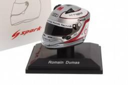 ROMAIN DUMAS - Porsche