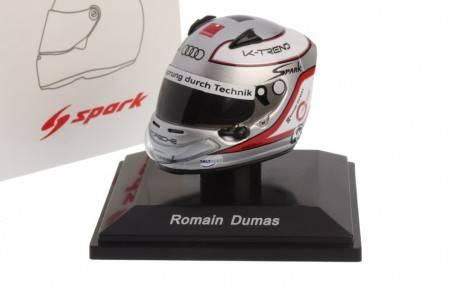 ROMAIN DUMAS Porsche - Le Mans 2011