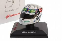 ALLAN McNish Audi - Le Mans 2011