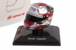 DINDO CAPELLO Audi - Le Mans 2011