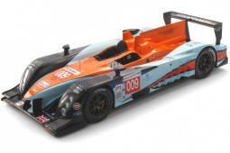 ASTON MARTIN AMR-One - nº 009 Le Mans 2011 - Fernandez / Meyrick / Primat
