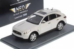 INFINITY FX50S - 2010