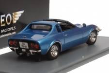 OPEL GT Aero - 1969