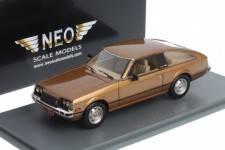TOYOTA Celica MKII A40 - 1978