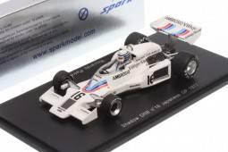 SHADOW DN8 - nº16 GP F1 Japon 1977 - Riccardo Patrese