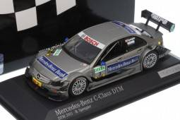 MERCEDES C-Class Team AMG-Mercedes - nº3 DTM 2011 - B. Spengler