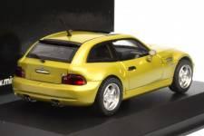 BMW M Coupé - 2001 - Ed. Limitada 1,008 pcs.