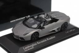 LAMBORGHINI Reventón Roadster - 2010 - Ed. Limitada 1,440 pcs.