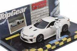 LEXUS LFA Top Gear - 2010