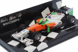 FORE INDIA Mercedes VJM04 - Adrian Sutil 2011