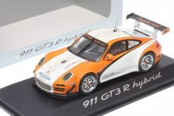 PORSCHE 911 GT3 R Hybrid - 2012