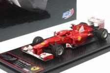 FERRARI F2012 - nº5 - Ganador GP F1 Malasia 2012 - Fernando Alonso - EDICION LIMITADA 150 pcs