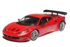 FERRARI 458 Italia GT2 - 2011 - EDICION LIMITADA 10,000 pcs