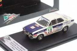 FORD Escort MKI RS 2000 - No.30 1º Rally Portugal 1977 - G. Salvi / P. de Almeida