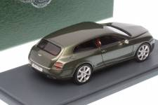 BENTLEY Continental Flying Star by Touring - 2010