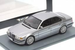 BMW 740D (E38) - 2000