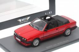 BMW 325i (E30) Cabriolet - 1986