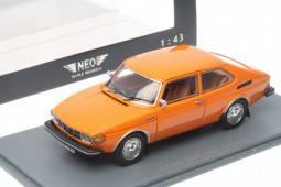 SAAB 99 GL - 1975