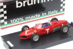 "FERRARI 156 T-CAR ""muletto"" 1961"