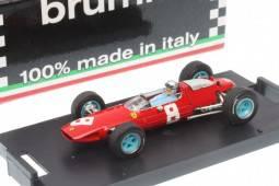 FERRARI 156 - No.8 Ganador GP Austria 1964 - Lorenzo Bandini