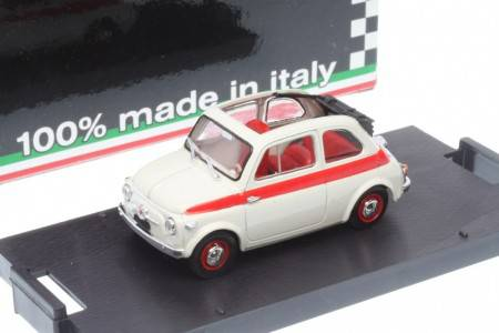 FIAT 500 Sport- 1957