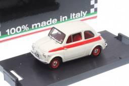FIAT 500 Sport - 1958
